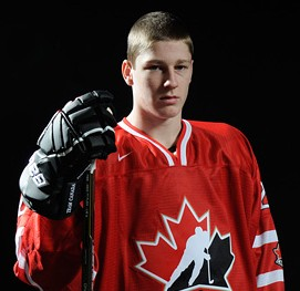 If not on World Junior Hcokey Championship team for Canada, MacKinnon will lead Team Atlantic
