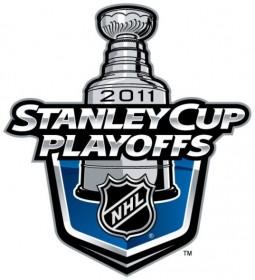 2011 NHL Stanley Cup Playoffs logo