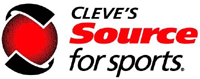 Cleve's Source for Sports logo