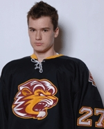 Jonathan Drouin won't report to Halifax Moosheads this year