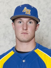 Member of the Kentville Wildcats and Allan Hancock Community College Baseball team in Santa Monica, CA