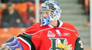 Frederic Piche has been release by the Halifax Moosheads