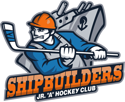 Proposed new name and logo for the Metro Marauders of the Maritime Hockey League