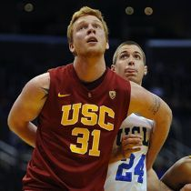 Former USC Trojan, James Blasczyk to join Rainmen for upcoming season.
